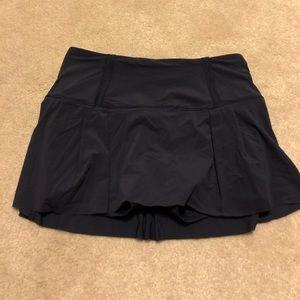 women's lululemon lost in pace skirt
